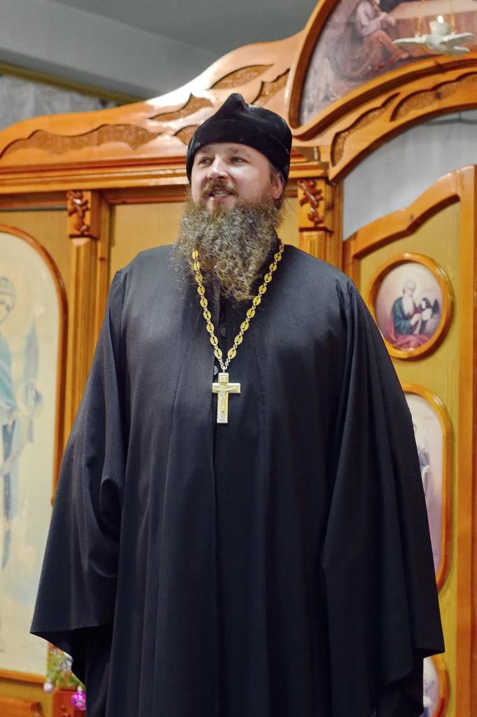Игумен Зиновий (Юрчук)